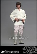 Фигурка Люк Скайуокер Звездные войны Hot Toys Звездные войны фотография-03.jpg