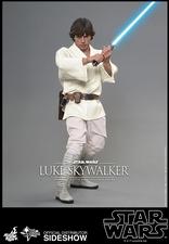 Фигурка Люк Скайуокер Звездные войны Hot Toys Звездные войны фотография-04.jpg