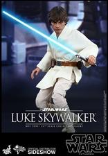 Фигурка Люк Скайуокер Звездные войны Hot Toys Звездные войны фотография-07.jpg