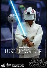 Фигурка Люк Скайуокер Звездные войны Hot Toys Звездные войны фотография-08.jpg
