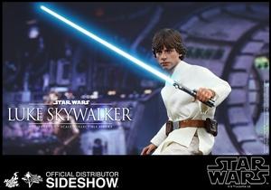 Фигурка Люк Скайуокер Звездные войны Hot Toys Звездные войны фотография-09.jpg
