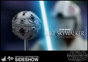 Фигурка Люк Скайуокер Звездные войны Hot Toys Звездные войны фотография-14.jpg
