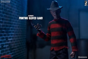 Фигурка Фредди Крюгер Sideshow Collectibles Nightmare on Elm Street фотография-01.jpg