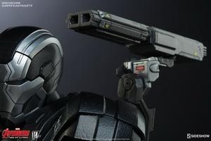 Макеты Военная машина Sideshow Collectibles Марвел фотография-09.jpg