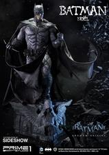 Фигурка из искусственного камня Версия Batman Noel Prime 1 Studio ДС комикс фотография-01.jpg