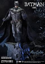 Фигурка из искусственного камня Версия Batman Noel Prime 1 Studio ДС комикс фотография-02.jpg