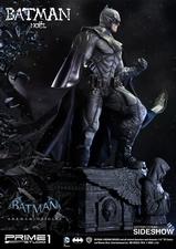 Фигурка из искусственного камня Версия Batman Noel Prime 1 Studio ДС комикс фотография-03.jpg
