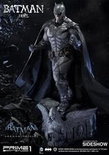 Фигурка из искусственного камня Версия Batman Noel Prime 1 Studio ДС комикс фотография-04.jpg