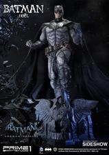 Фигурка из искусственного камня Версия Batman Noel Prime 1 Studio ДС комикс фотография-05.jpg