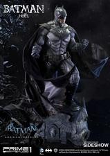 Фигурка из искусственного камня Версия Batman Noel Prime 1 Studio ДС комикс фотография-06.jpg