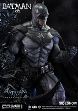 Фигурка из искусственного камня Версия Batman Noel Prime 1 Studio ДС комикс фотография-09.jpg