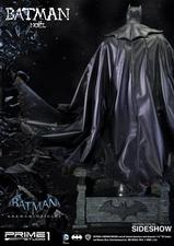Фигурка из искусственного камня Версия Batman Noel Prime 1 Studio ДС комикс фотография-10.jpg
