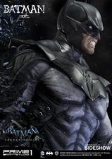 Фигурка из искусственного камня Версия Batman Noel Prime 1 Studio ДС комикс фотография-11.jpg