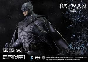 Фигурка из искусственного камня Версия Batman Noel Prime 1 Studio ДС комикс фотография-14.jpg