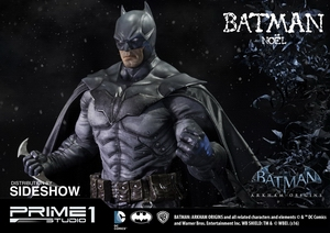 Фигурка из искусственного камня Версия Batman Noel Prime 1 Studio ДС комикс фотография-16.jpg