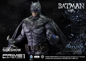Фигурка из искусственного камня Версия Batman Noel Prime 1 Studio ДС комикс фотография-18.jpg