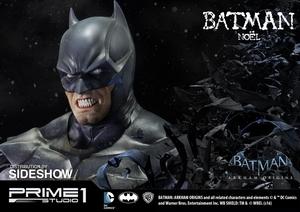 Фигурка из искусственного камня Версия Batman Noel Prime 1 Studio ДС комикс фотография-21.jpg