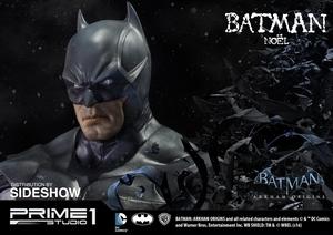 Фигурка из искусственного камня Версия Batman Noel Prime 1 Studio ДС комикс фотография-22.jpg