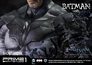 Фигурка из искусственного камня Версия Batman Noel Prime 1 Studio ДС комикс фотография-23.jpg