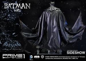 Фигурка из искусственного камня Версия Batman Noel Prime 1 Studio ДС комикс фотография-25.jpg
