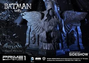 Фигурка из искусственного камня Версия Batman Noel Prime 1 Studio ДС комикс фотография-27.jpg