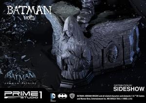 Фигурка из искусственного камня Версия Batman Noel Prime 1 Studio ДС комикс фотография-30.jpg