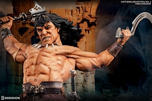 Книга Захват архетипов Том 2 Sideshow Collectibles Сайдшоутойс, сайдшоу колектиблс фотография-05.jpg