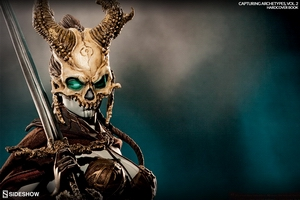 Книга Захват архетипов Том 2 Sideshow Collectibles Сайдшоутойс, сайдшоу колектиблс фотография-07.jpg