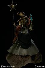 Коллекционная фигурка Великий остеомансер Sideshow Collectibles суд мертвецов фотография-07.jpg