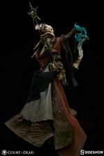 Коллекционная фигурка Великий остеомансер Sideshow Collectibles суд мертвецов фотография-08.jpg