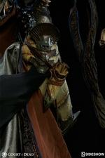 Коллекционная фигурка Великий остеомансер Sideshow Collectibles суд мертвецов фотография-14.jpg
