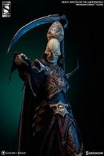 Коллекционная фигурка Мастер смерти подземного мира Sideshow Collectibles суд мертвецов фотография-01.jpg