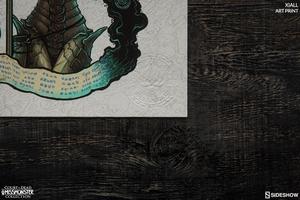 Художественная печать Xiall Sideshow Collectibles суд мертвецов фотография-03.jpg