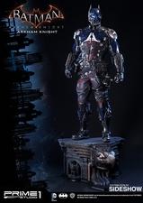 Фигурка из искусственного камня Рыцарь Аркхем Prime 1 Studio ДС комикс фотография-06.jpg