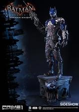 Фигурка из искусственного камня Рыцарь Аркхем Prime 1 Studio ДС комикс фотография-07.jpg
