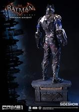 Фигурка из искусственного камня Рыцарь Аркхем Prime 1 Studio ДС комикс фотография-08.jpg