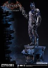 Фигурка из искусственного камня Рыцарь Аркхем Prime 1 Studio ДС комикс фотография-23.jpg