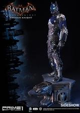 Фигурка из искусственного камня Рыцарь Аркхем Prime 1 Studio ДС комикс фотография-24.jpg