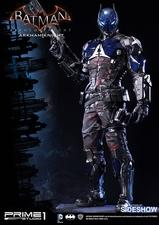 Фигурка из искусственного камня Рыцарь Аркхем Prime 1 Studio ДС комикс фотография-34.jpg