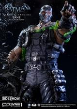 Фигурка из искусственного камня Версия Bane Venom Prime 1 Studio ДС комикс фотография-01.jpg