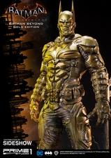 Статуэтка Бэтмен Бэйонд - Золотое издание Prime 1 Studio ДС комикс фотография-01.jpg
