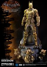 Статуэтка Бэтмен Бэйонд - Золотое издание Prime 1 Studio ДС комикс фотография-04.jpg