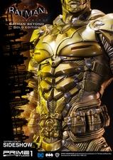 Статуэтка Бэтмен Бэйонд - Золотое издание Prime 1 Studio ДС комикс фотография-07.jpg