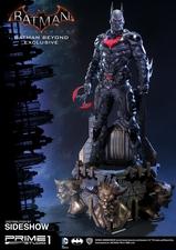 Фигурка из искусственного камня Бэтмен за гранью Prime 1 Studio ДС комикс фотография-01.jpg