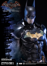 Статуэтка Batman Prestige Edition Prime 1 Studio ДС комикс фотография-02.jpg
