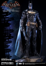 Статуэтка Batman Prestige Edition Prime 1 Studio ДС комикс фотография-07.jpg