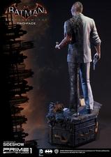 Фигурка из искусственного камня Два лица Prime 1 Studio ДС комикс фотография-08.jpg