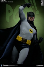 Коллекционная фигурка Бэтмен Sideshow Collectibles ДС комикс фотография-02.jpg