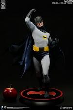 Коллекционная фигурка Бэтмен Sideshow Collectibles ДС комикс фотография-04.jpg