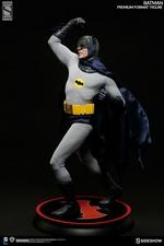 Коллекционная фигурка Бэтмен Sideshow Collectibles ДС комикс фотография-07.jpg